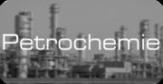 Detektory plynu pro petrochemický průmysl